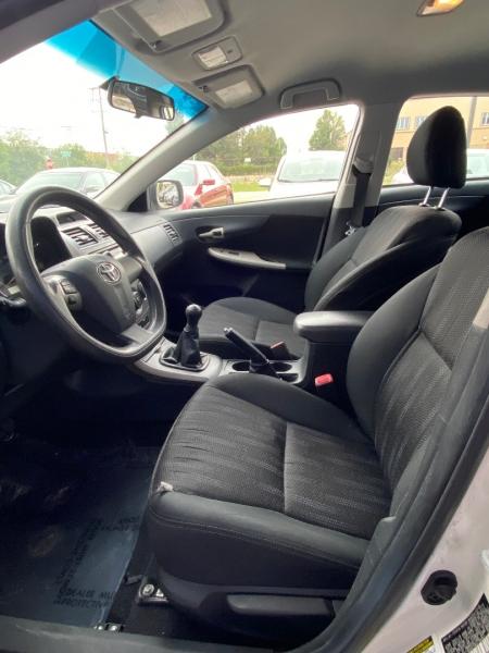 Toyota Corolla 2012 price $9,999