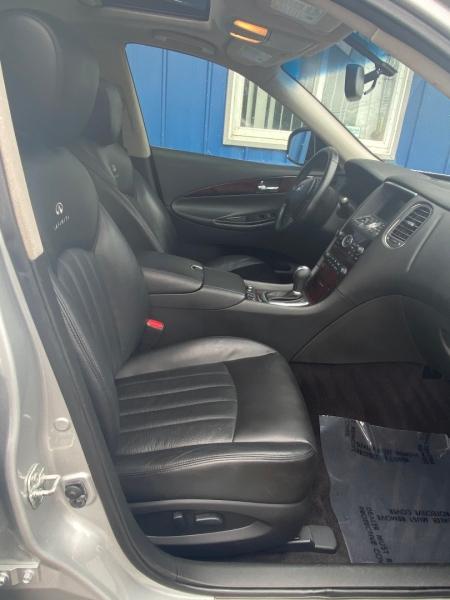 Infiniti EX35 2012 price $11,498