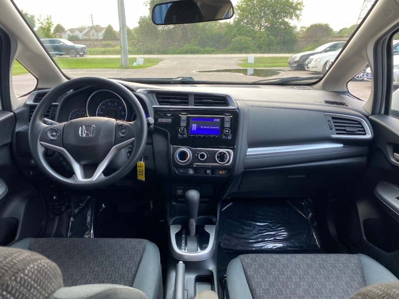 Honda Fit 2016 price $15,999