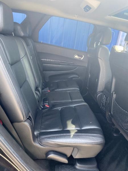 Dodge Durango 2013 price $16,998
