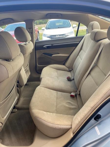 Honda Civic Hybrid 2006 price $4,799
