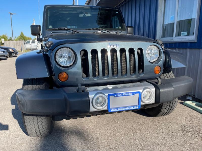 Jeep Wrangler 2008 price $21,998