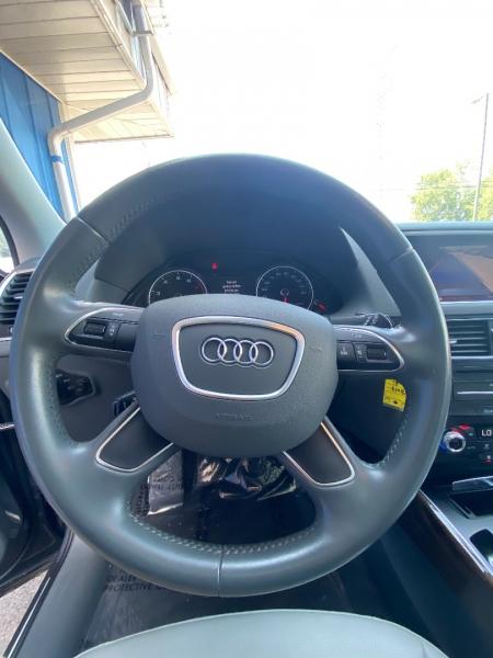 Audi Q5 2013 price $13,998
