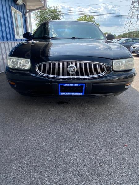 Buick LeSabre 2002 price $4,999