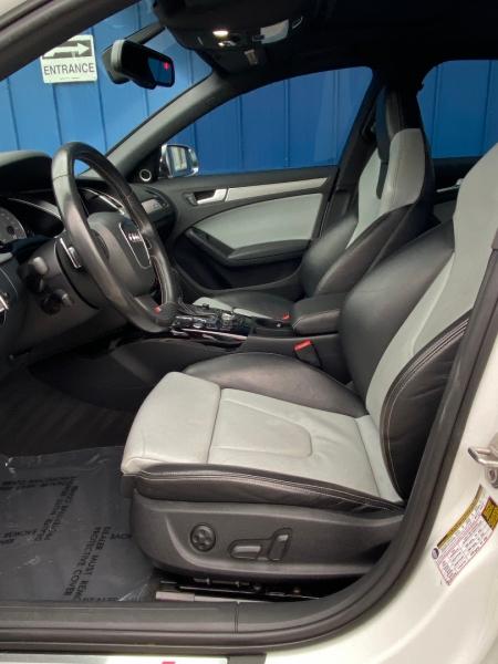 Audi S4 2011 price $24,998
