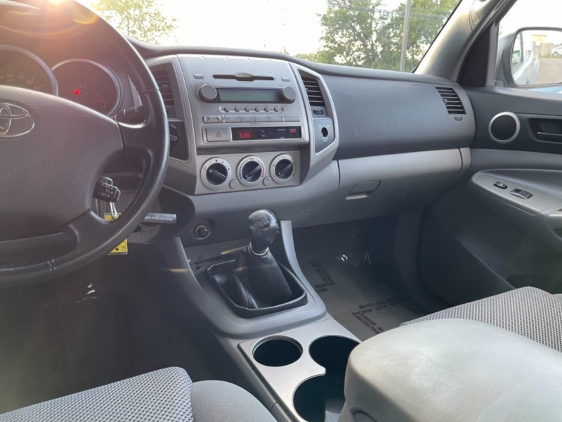 Toyota Tacoma 2006 price $15,498