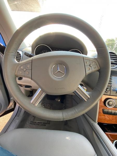 Mercedes-Benz M-Class 2007 price $9,998