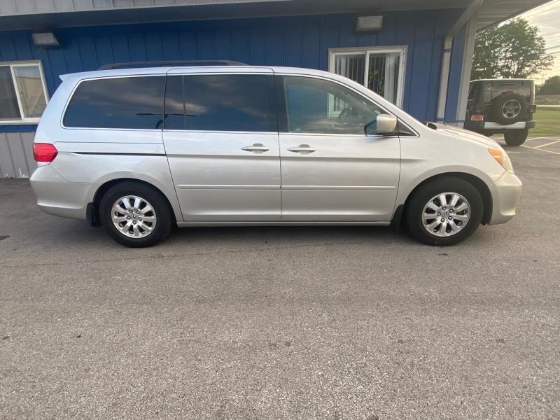 Honda Odyssey 2009 price $5,999