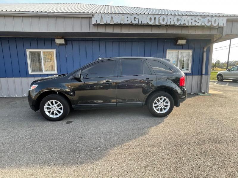 Ford Edge 2013 price $10,998