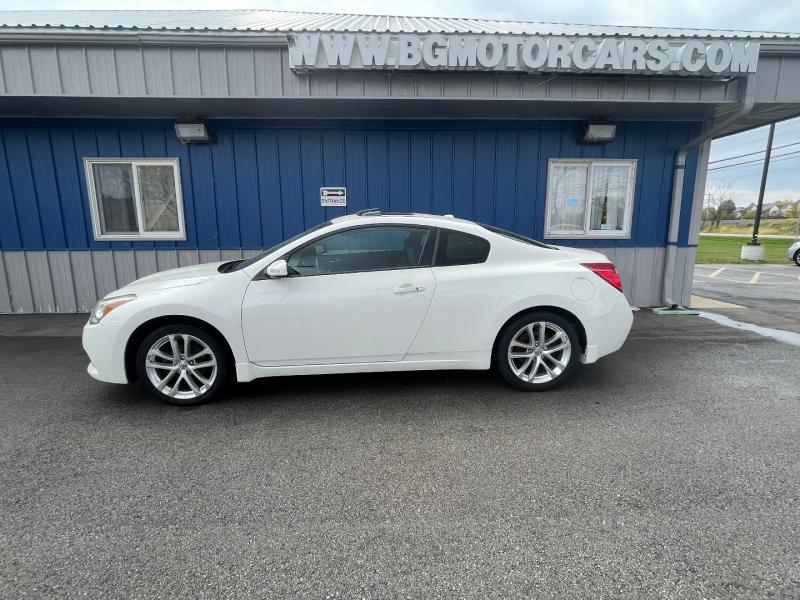 Nissan Altima 2010 price $7,999
