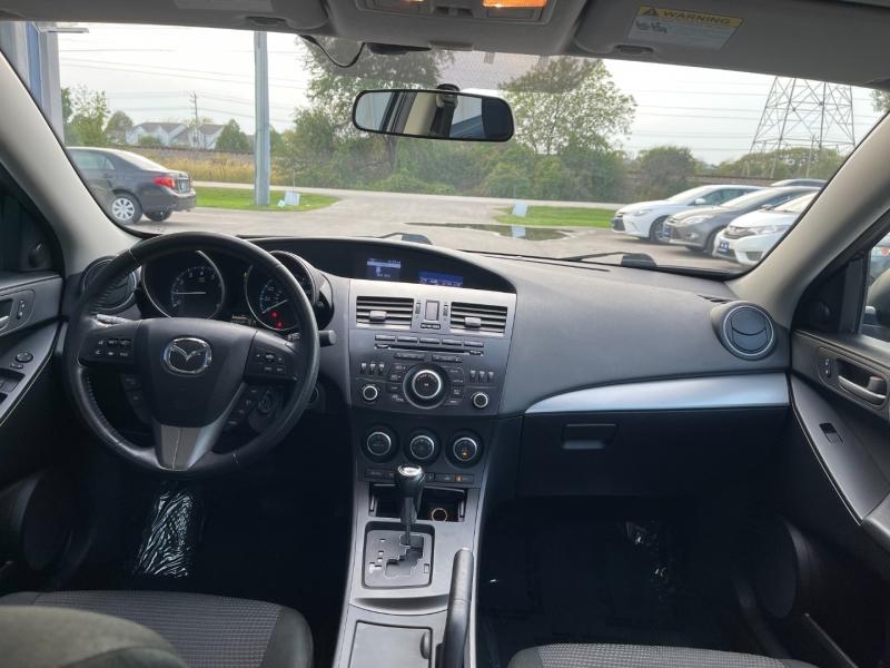 Mazda Mazda3 2013 price $9,998