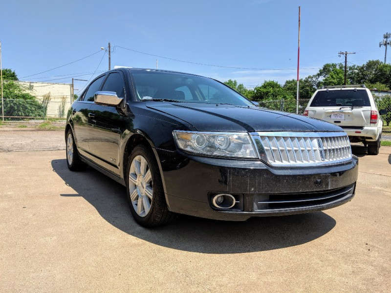 Lincoln MKZ 2008 price $4,999 Cash