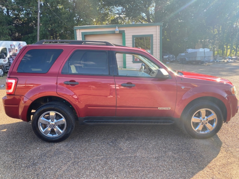 Ford Escape 2008 price $4,999