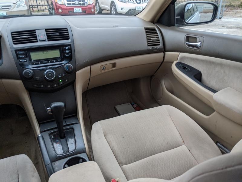 Honda Accord 2003 price $3,999