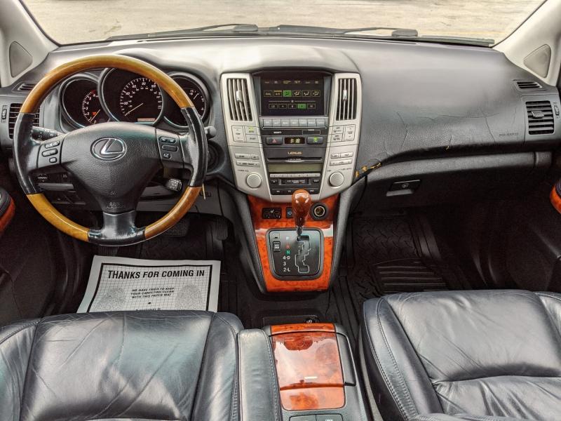 Lexus RX 330 2005 price $8,999