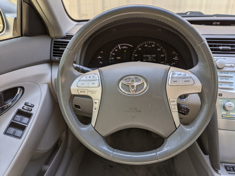 Toyota Camry Hybrid 2009 price $8,999