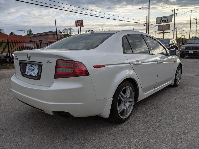 Acura TL 2007 price $8,799