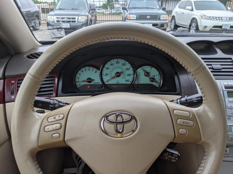 Toyota Camry Solara 2004 price $6,100