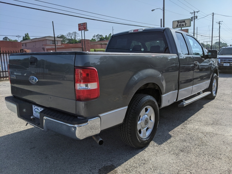 Ford F-150 2006 price $8,500