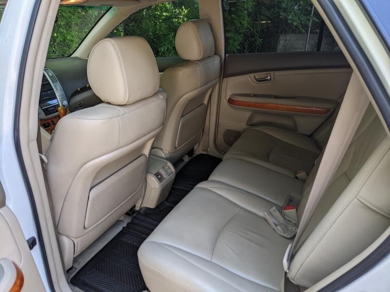 Lexus RX 330 2006 price $7,500