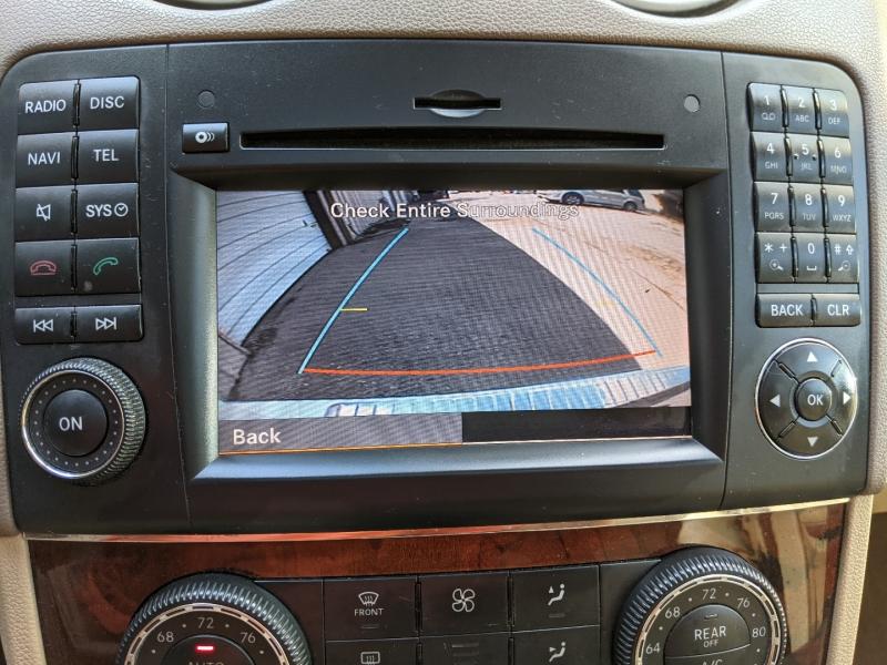 Mercedes-Benz M-Class 2011 price $11,500