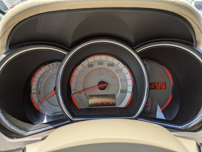 Nissan Murano 2009 price $7,999
