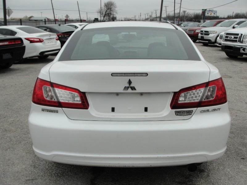 Mitsubishi Galant 2012 price $5,000 Cash