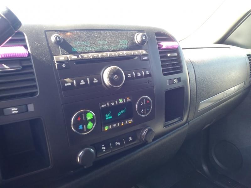 Chevrolet Silverado 2500HD 2011 price $14,000