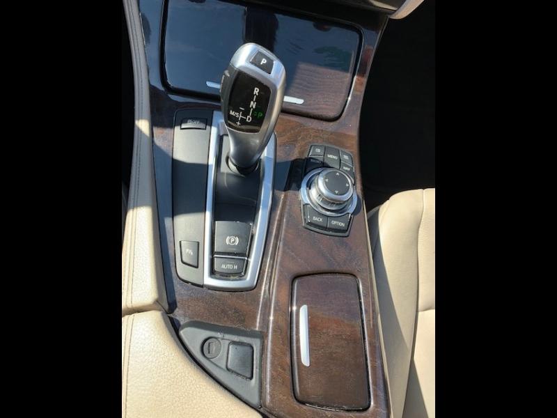 BMW 5-Series 2011 price $3,000 Down