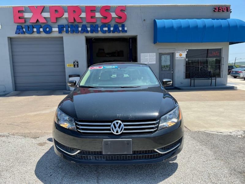 Volkswagen Passat 2014 price $1,500 Down