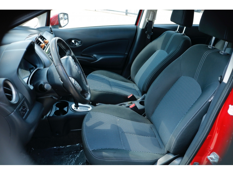 Nissan Versa Note 2015 price $5,000 Cash