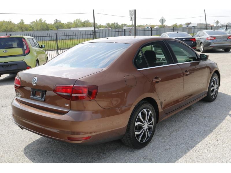 Volkswagen Jetta 2017 price $3,000 Down