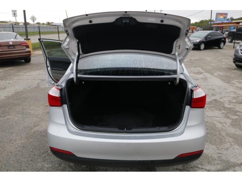 Kia Forte 2016 price $2,000 Down