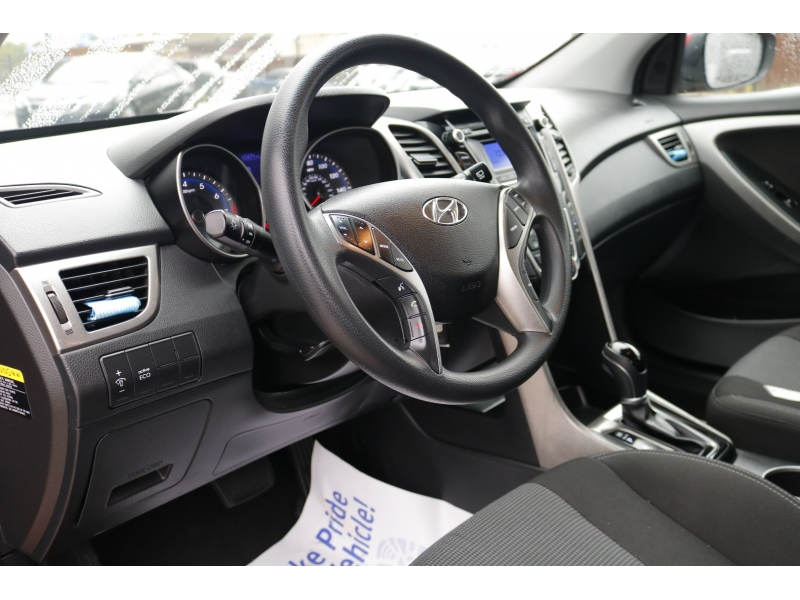 Hyundai Elantra GT 2017 price $2,500 Down