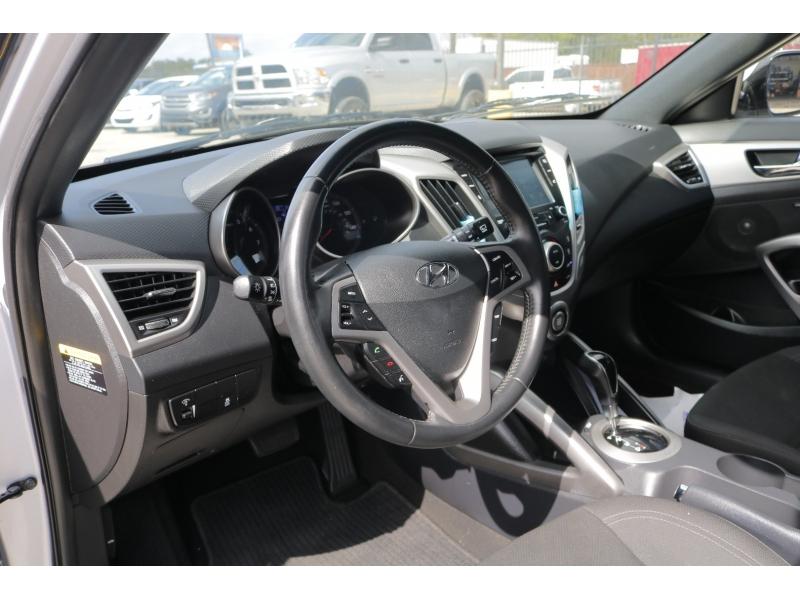 Hyundai Veloster 2017 price $3,500 Down