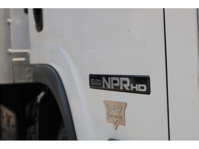 Isuzu NPR HD DSL REG AT 2014 price $19,195 Cash