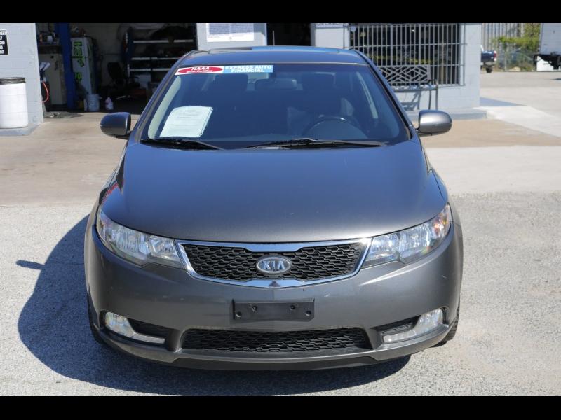 Kia Forte 2013 price $1,000 Down