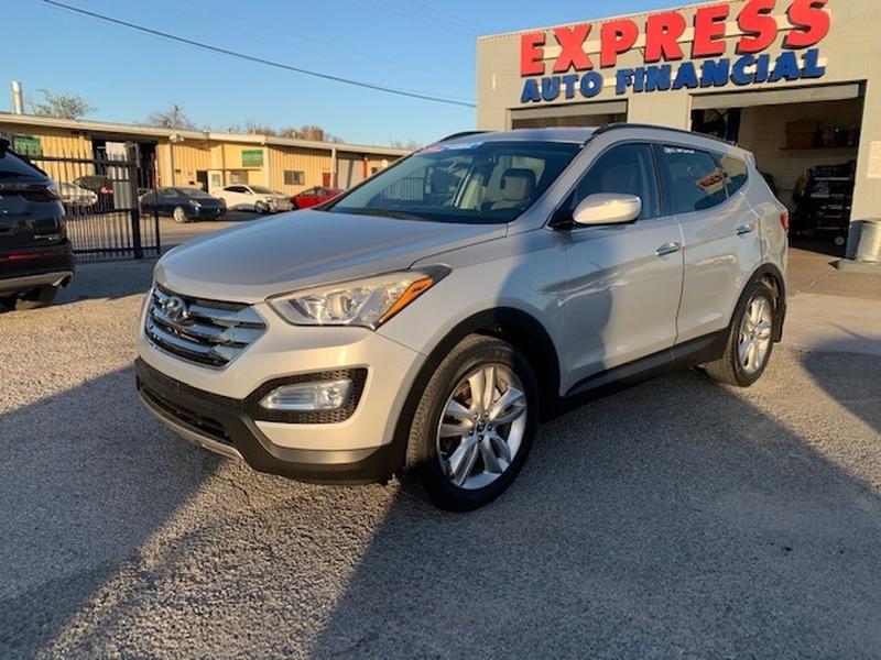 Hyundai Santa Fe 2013 price $2,500 Down