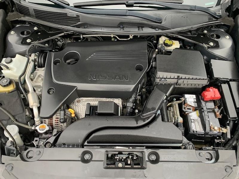 Nissan Altima 2017 price $2,500 Down