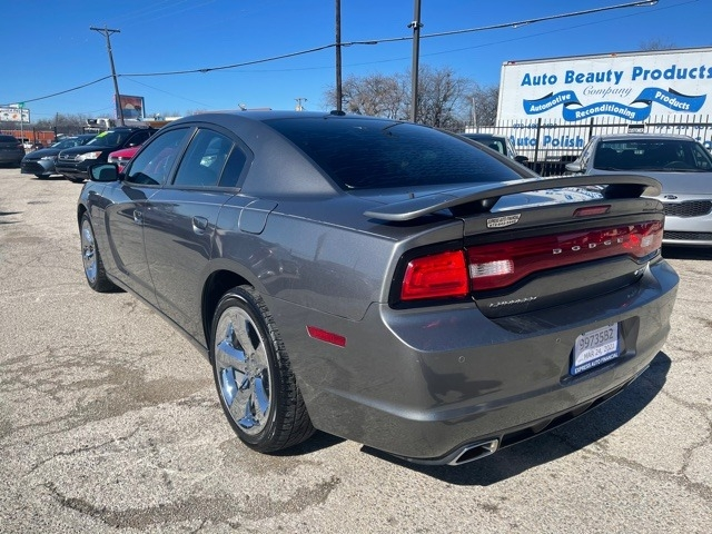 Dodge Charger 2011 price COMING SOON