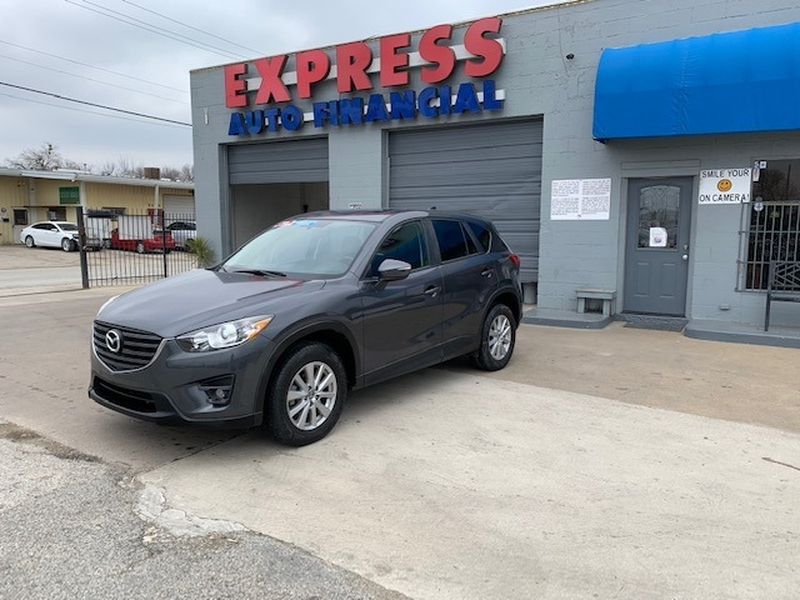 Mazda CX-5 2016 price $2,500 Down