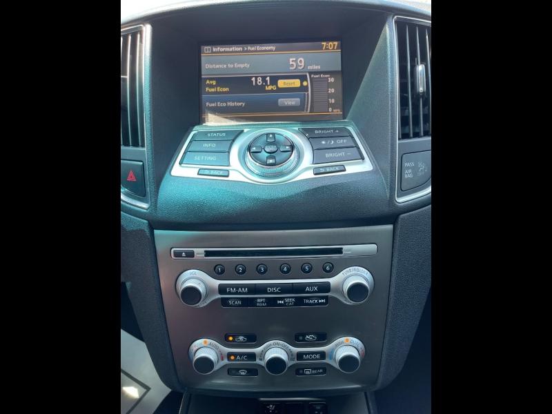 Nissan Maxima 2013 price $2,000 Down