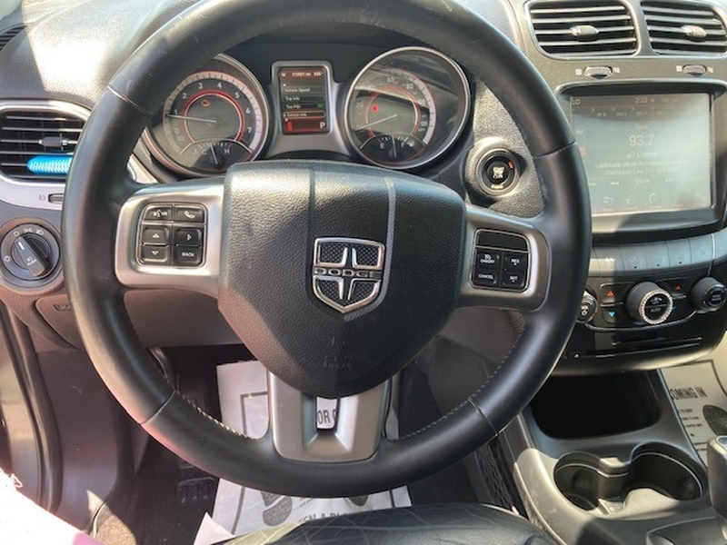 Dodge Journey 2016 price $3,000 Down