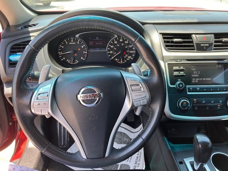 Nissan Altima 2016 price $3,000 Down