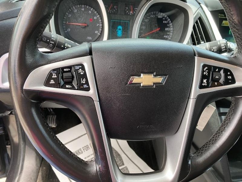 Chevrolet Equinox 2015 price $2,000 Down