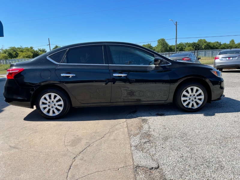 Nissan Sentra 2019 price $4,000 Down