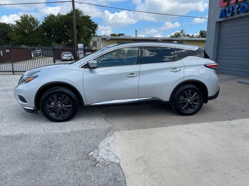 Nissan Murano 2018 price $4,500 Down