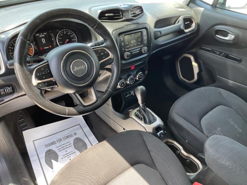 Jeep Renegade 2016 price $3,000 Down