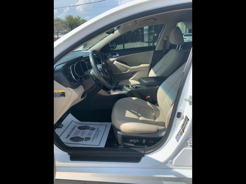 Kia Optima 2015 price $3,500 Down