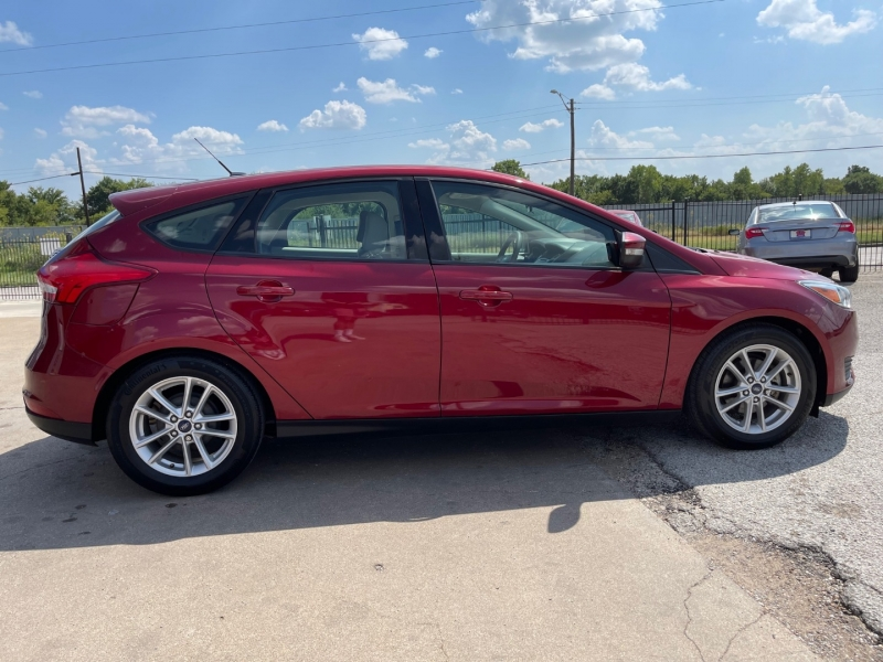 Ford Focus 2016 price $2,000 Down